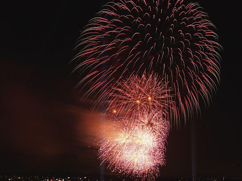 American Academy of Pediatrics Warns Against Using Fireworks