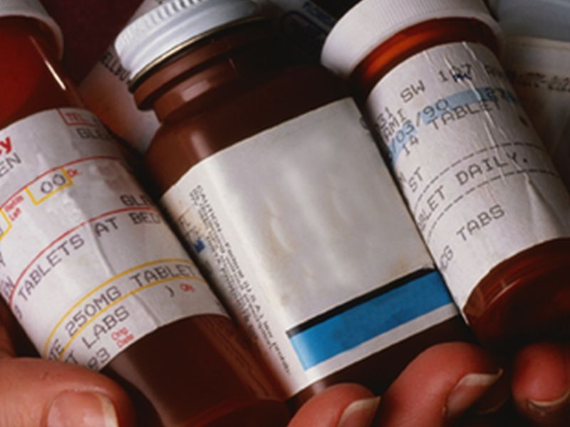 Brochure Can Improve Opioid Disposal Rates After Surgery