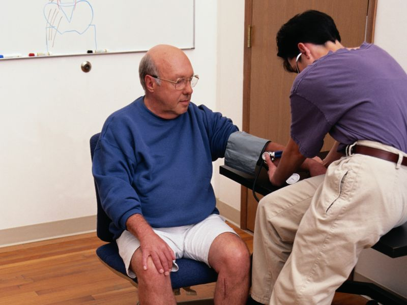 Direct Primary Care May Fill Niche for Uninsured