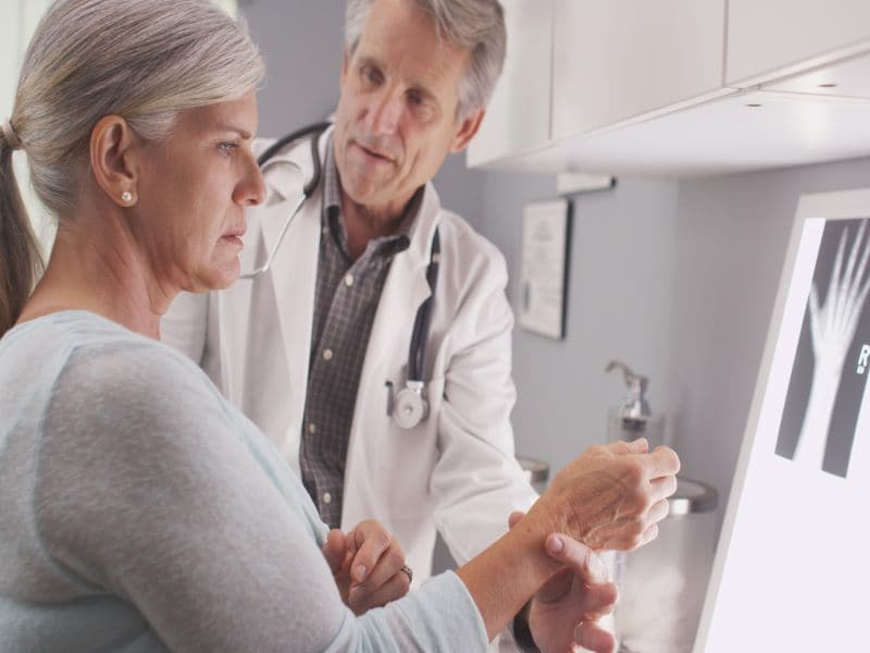Physicians Rate Communication During Visit Lower Than Patients