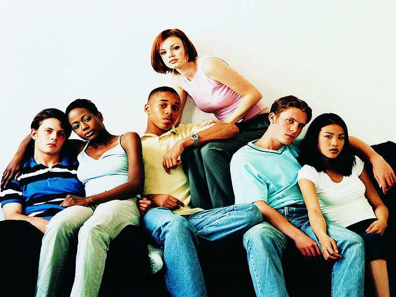Abstinence Rates for Substance Use Increasing Among Teens