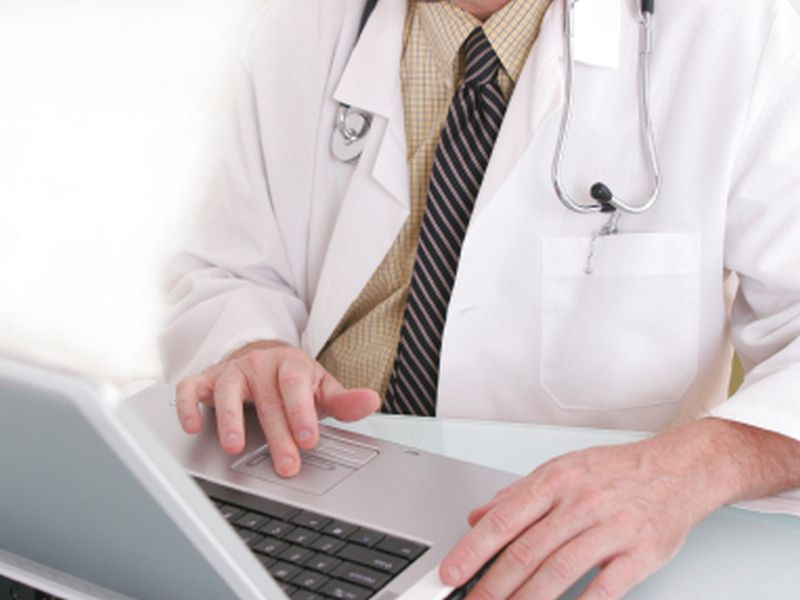 IT Solutions for Easier EHRs Save Physicians Time, Burnout