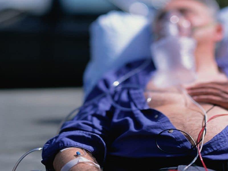 Cardioverter-Defibrillator Vests Do Not Cut Sudden Death Post MI