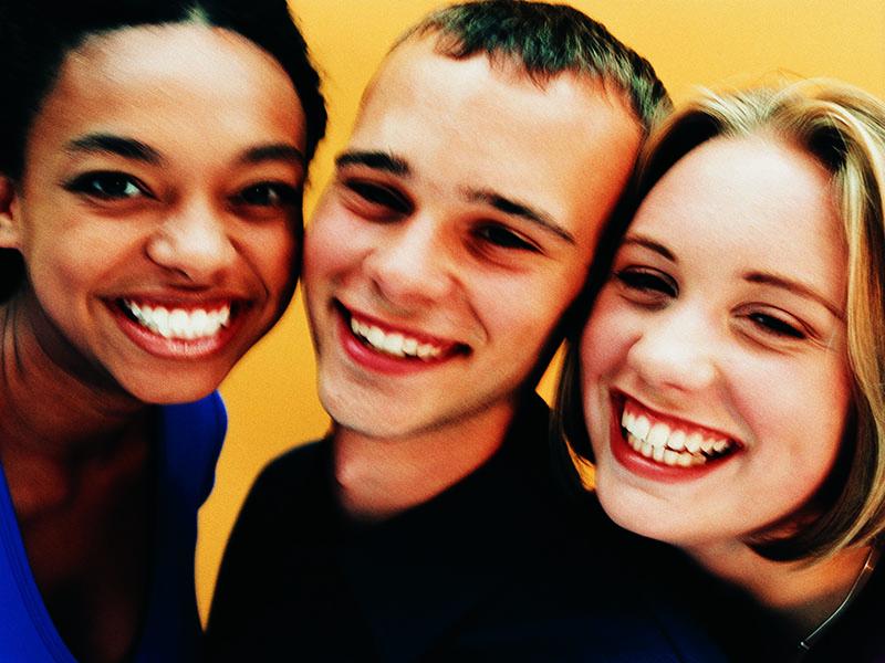 Intervention Programs Prevent Diabetes Distress in Teens