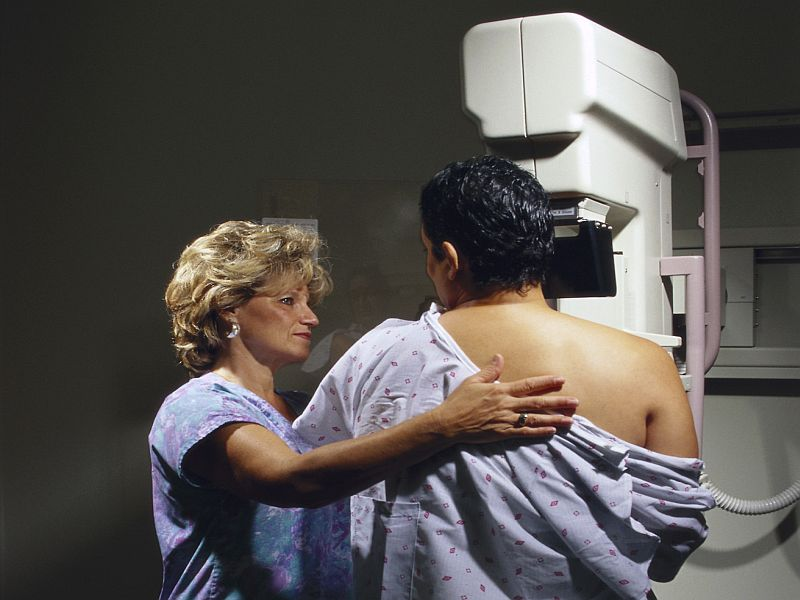 RSNA: BMI Linked to Detection of Breast Tumor Larger Than 2 cm
