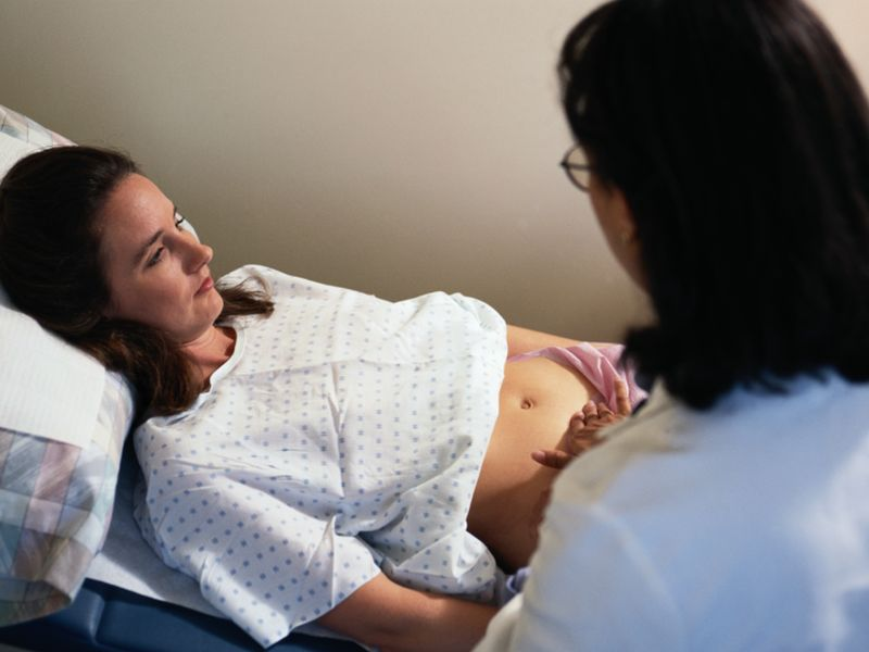 Mean Depth of Ultrasonographic Penetration Greater in Autism