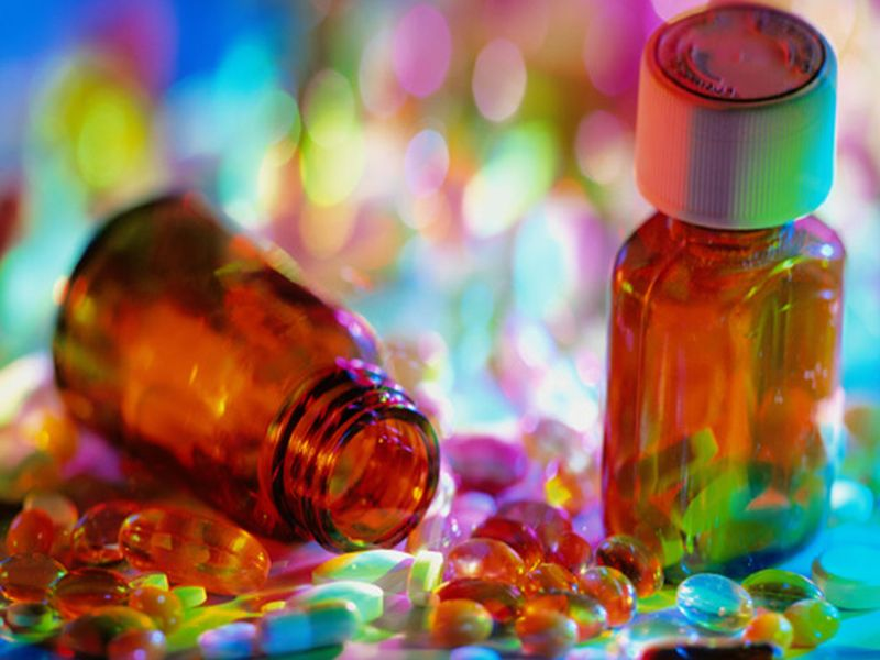 Even Overdose Doesn't Stop Opioid Prescribing