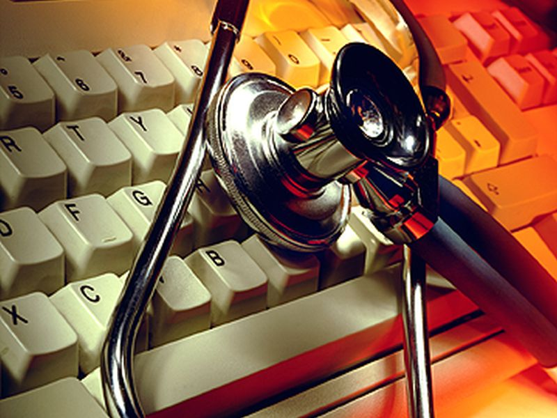 Adoption of EHR Linked to Reduction in Mortality Rates