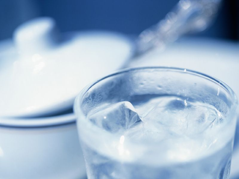 Outbreaks Linked to Drinking Water Mainly Due to <i>Legionella</i>
