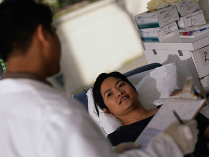 Psychosocial Intervention May Boost Hospitalization Satisfaction