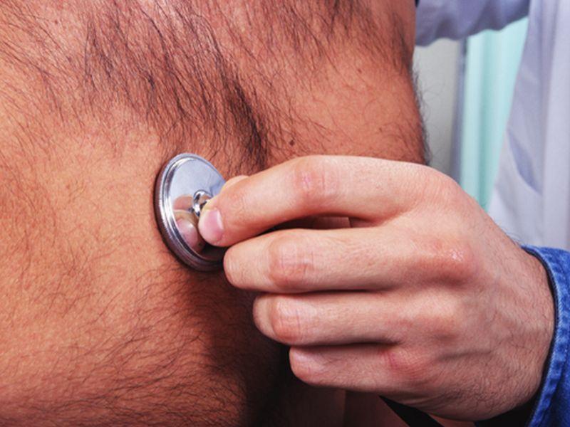 AHA: Cardiac Troponin I IDs Low Risk of MI, Cardiac Death