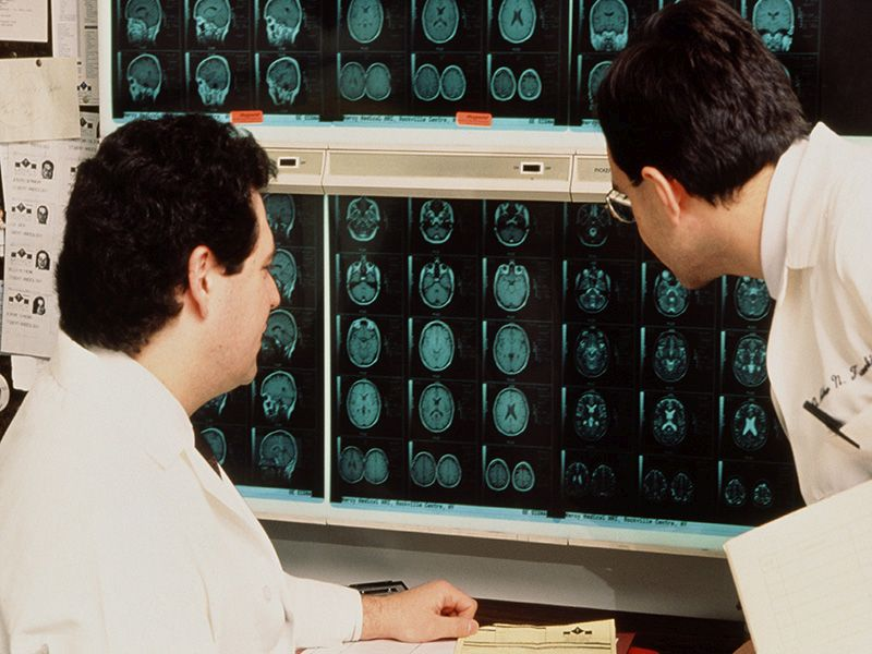 Time, Workload Limit Patient-Centered Care for Radiologists
