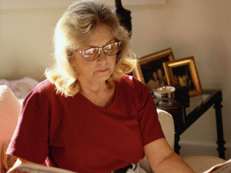 Obesity Screening Recommended for Midlife Women