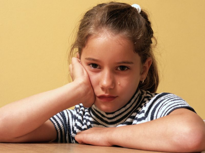 Two-Thirds of Parents Report Their Child Has Had Headache