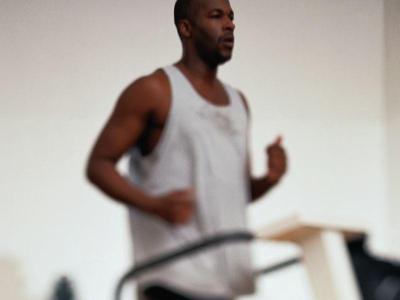 High-Intensity Treadmill Exercise Feasible in Parkinson's Disease