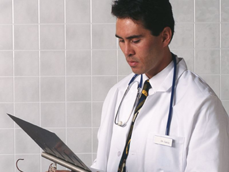 Doctors Must Report on at Least 1 Patient, 1 Measure for MACRA