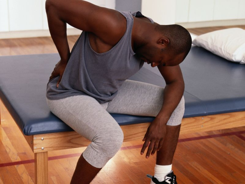 Anticonvulsants Seem to Be Ineffective for Low Back Pain