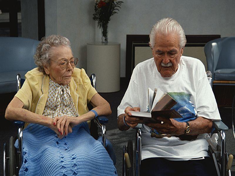 Confusion Common in Seniors Prescribed Antibiotics for UTI