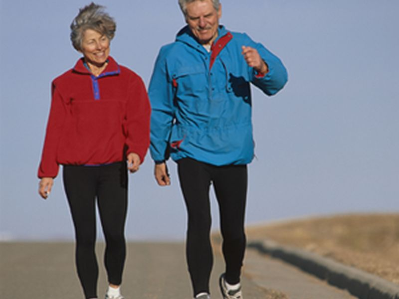 Pre-Op Exercise in Lung Cancer Patients Halves Complications