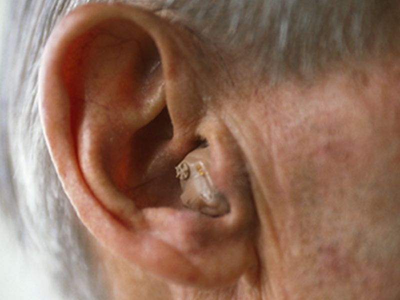 Hearing Loss Contributing to Patient-Doctor Miscommunication