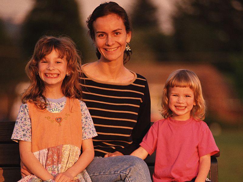 Parents' Childhood Affects Their Children's Behavioral Health