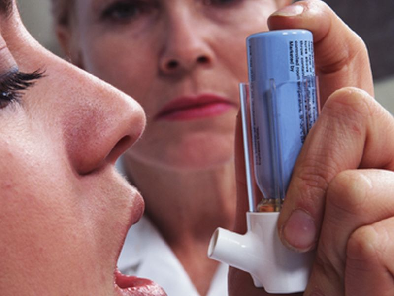 Tiotropium Effective in Mild to Moderate COPD