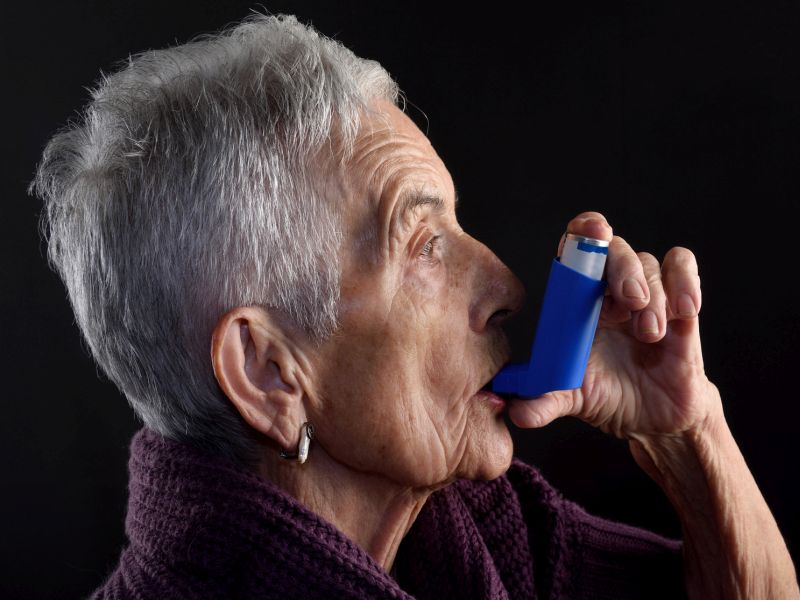 Patient Engagement in Asthma Treatment Plans May Improve Quality of Life