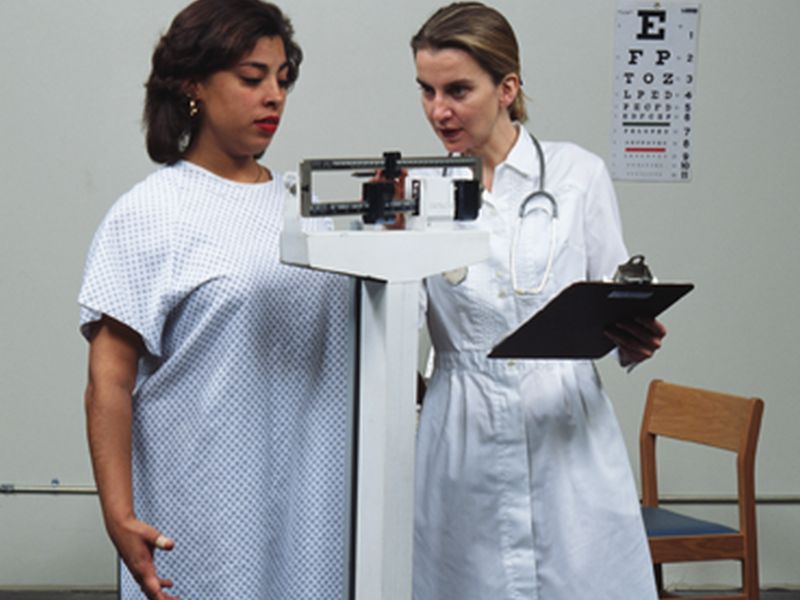 Obesity May Be Tied to Higher Rosacea Risk in Women
