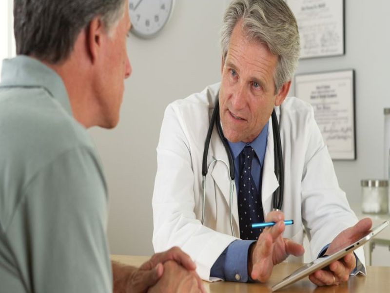 Many Physicians Not Prepared for End-of-Life Talks With Patients