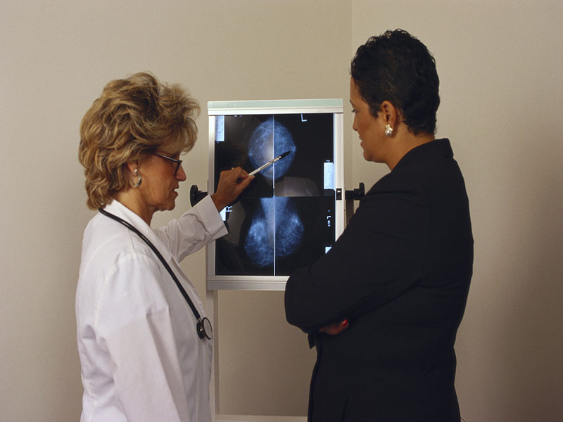 SABCS: 3D Mammography Could Help Rein in Screening Costs