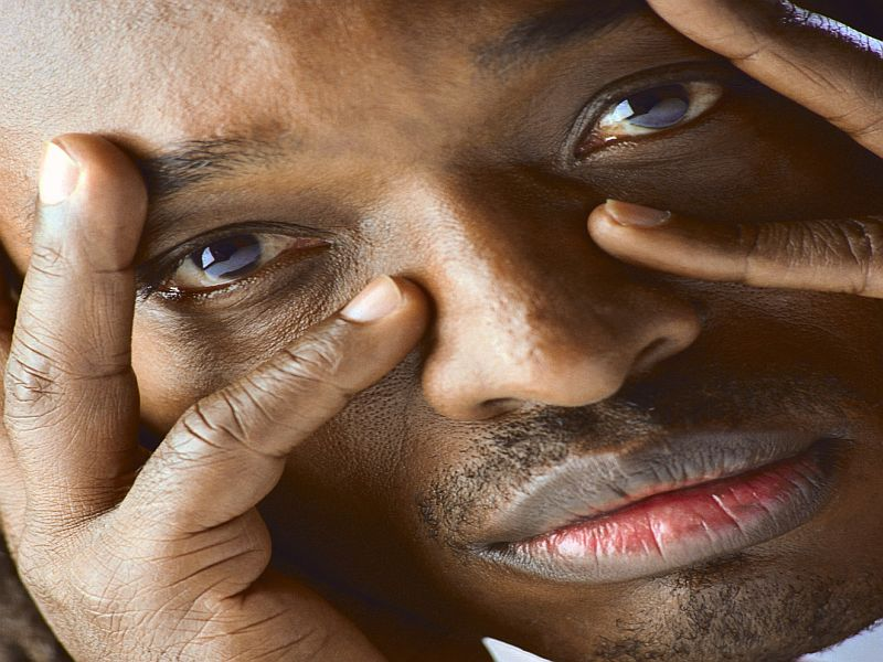 In African-Descent Glaucoma Patients, Visual Field Changes Up