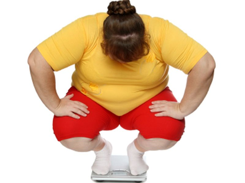 Rate of Obesity-, Overweight-Related Cancers High in the U.S.