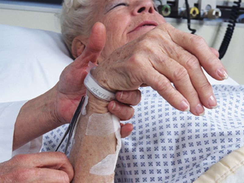 Quality of Perceived Hospice Care Varies by Setting