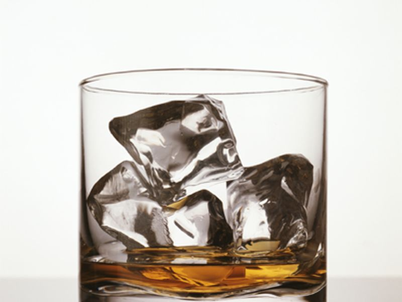 Increase in Alcohol Use, High-Risk Drinking in U.S. Adults