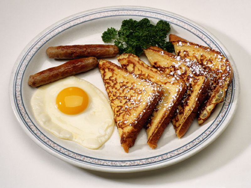 Skipping Breakfast Tied to Increased Odds of Atherosclerosis