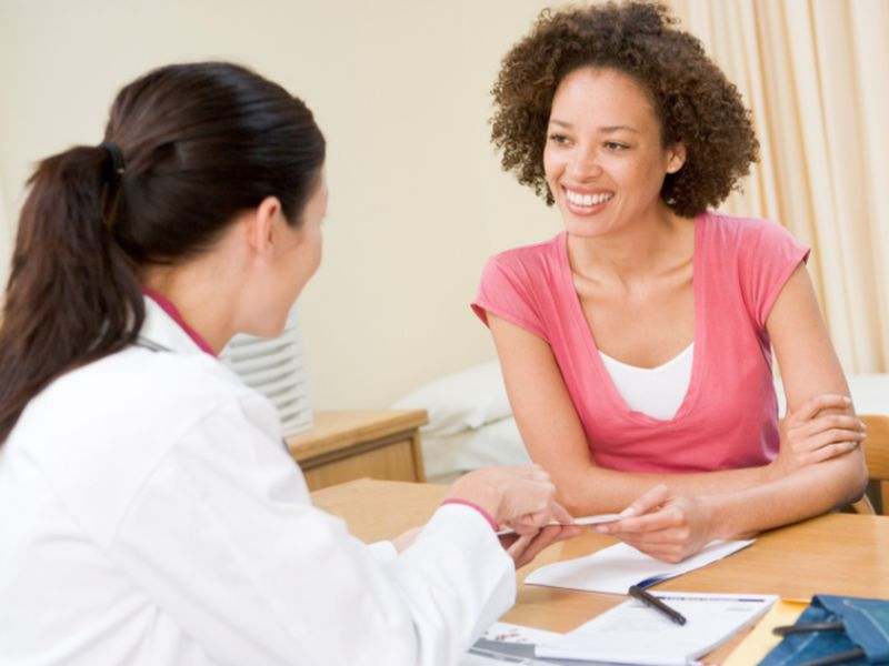 Provider Advice Impacts Breast Cancer Prevention Decisions