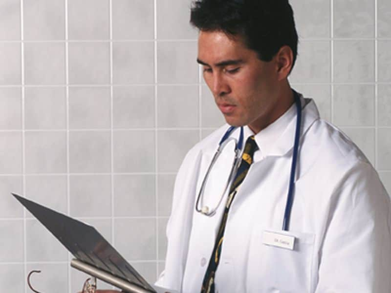 Doctors' Intuition Linked to Number of Imaging Tests Ordered