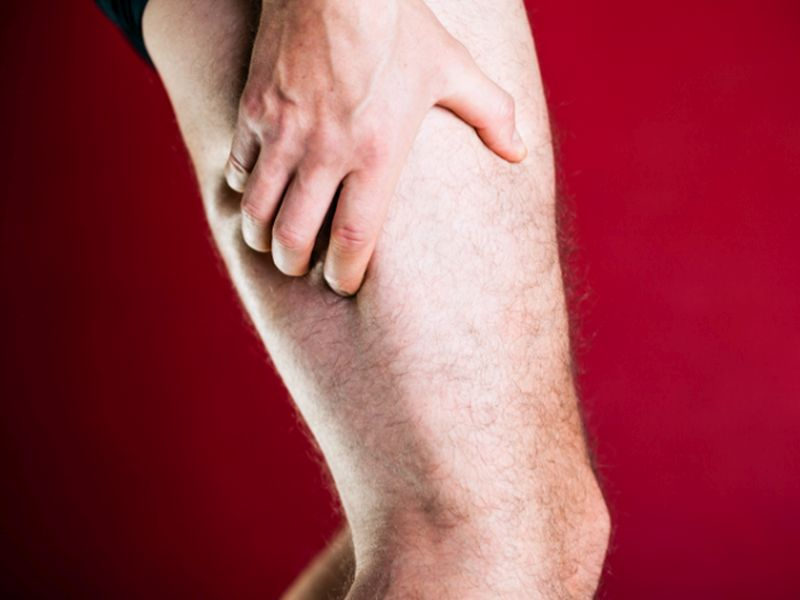 Adding Exercise to Compression Therapy Promising for Leg Ulcers