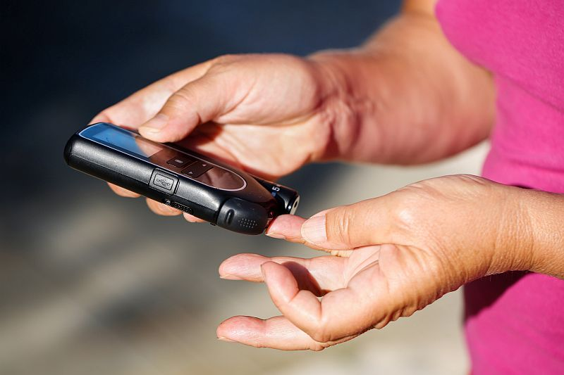 Smart Extendin-4 Delivery Device Promising for Type 2 Diabetes