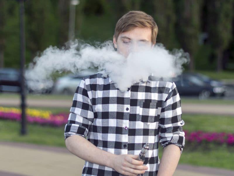 FDA Ad Campaign Hopes to Halt E-Cigarette Use Among Teens