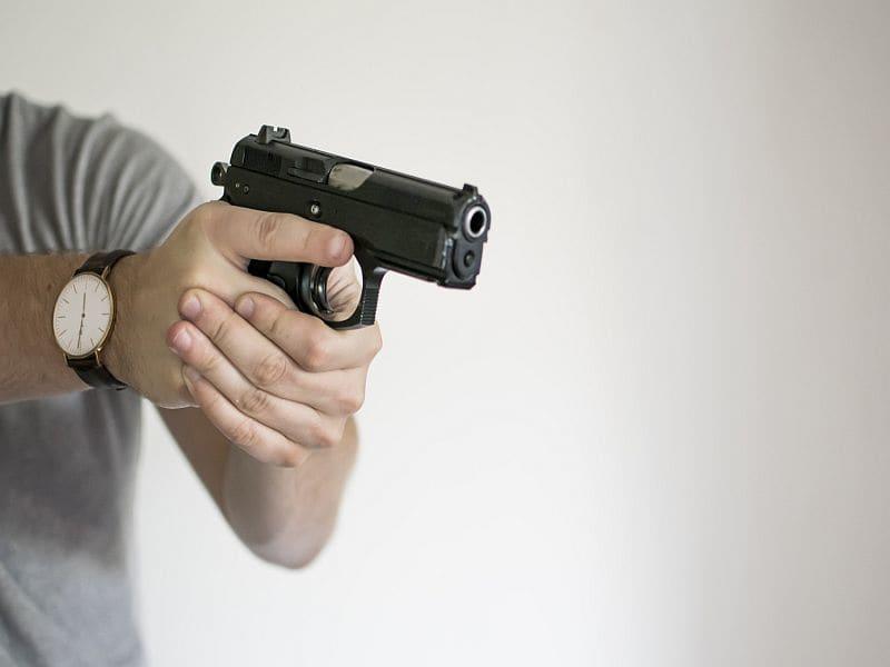 Trauma Surgery Association IDs Steps to Curb Firearm Violence