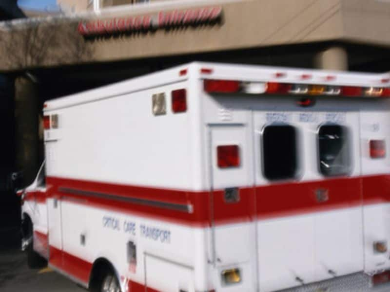 Paramedic-Led Intervention Cuts Ambulance Calls