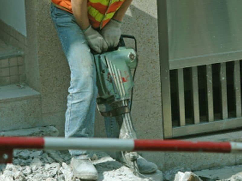 Highest Opioid-Related Mortality Seen in Construction Jobs