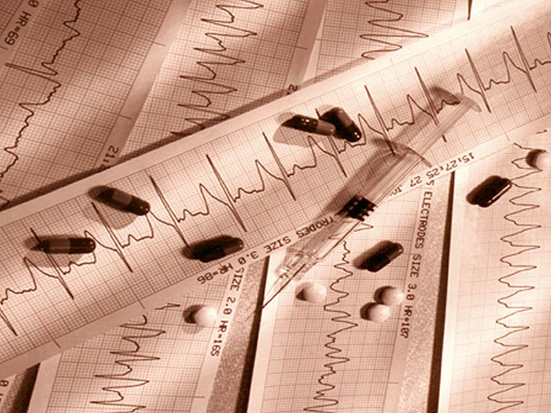 Less Than Half of Seniors With A-Fib Receive Anticoagulants