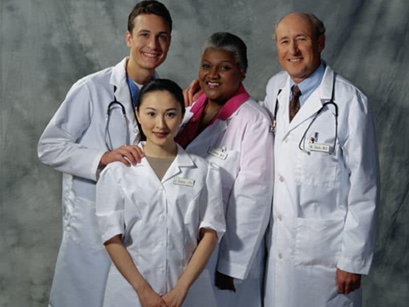 6 Factors Related to Inclusion in Health Care Workplace ID'd