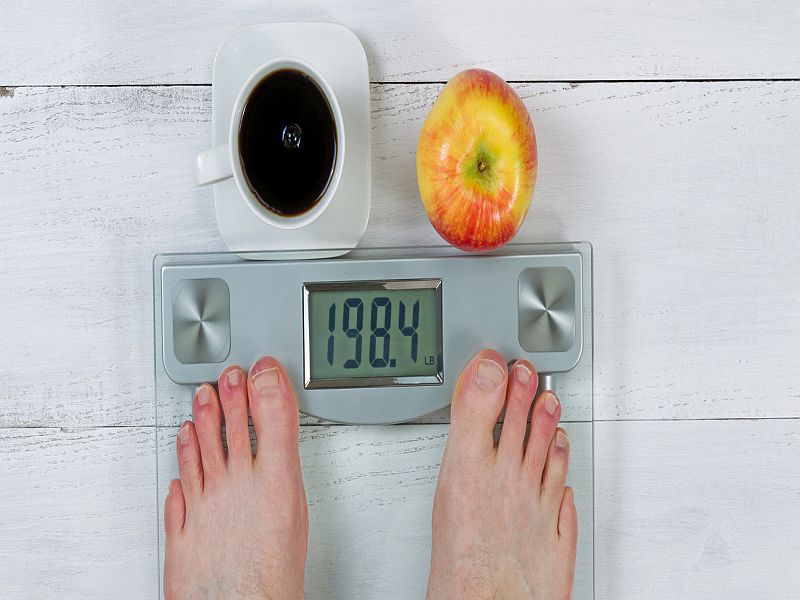 Greater Weight Loss With RYGB in Obese With T2DM at Three Years