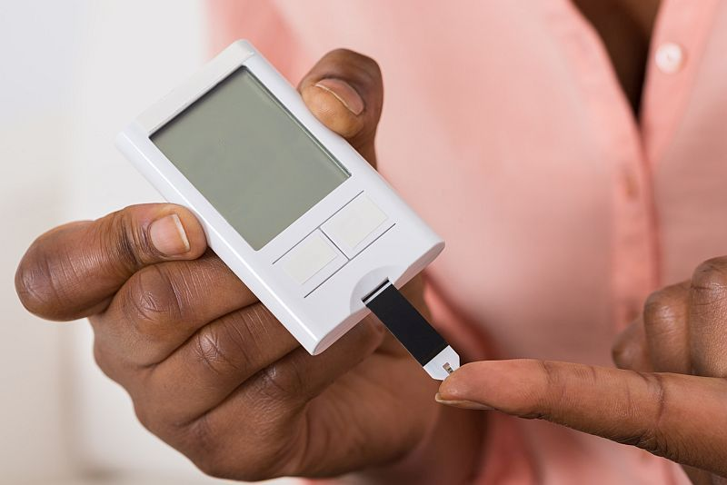 In 2007-2014, Glycemic Control Plateaued in Diabetes Patients