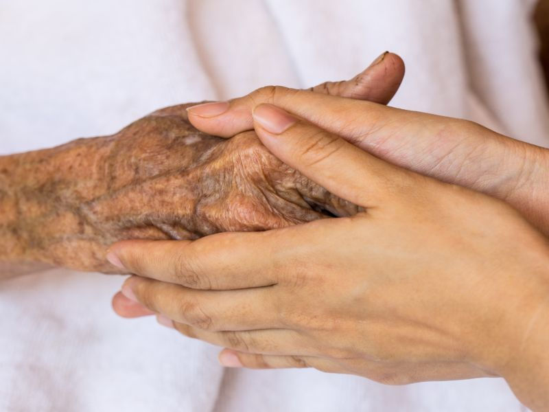 Short Duration of Hospice Seen for Seniors at End of Life