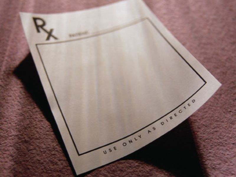 Comprehensive Initiative Has Positive Impact on Opioid Rx