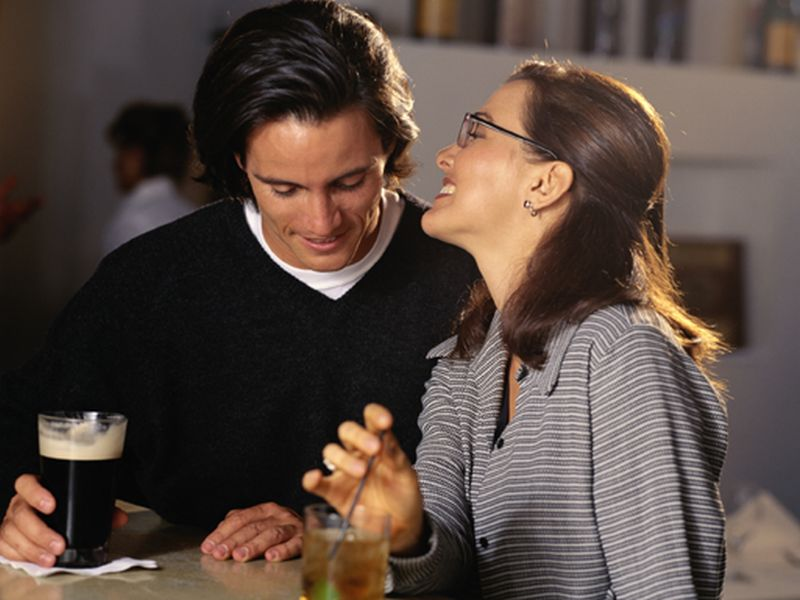 Alcohol Use Disorder Registration Impacts Risk for Spouse